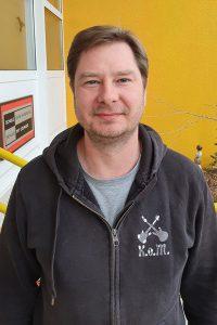 David Häring